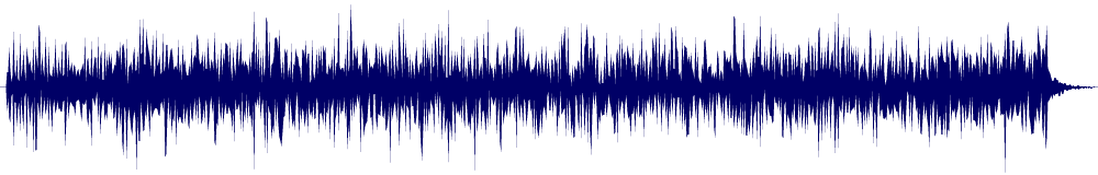 waveform of track #89018