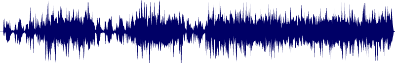waveform of track #89024