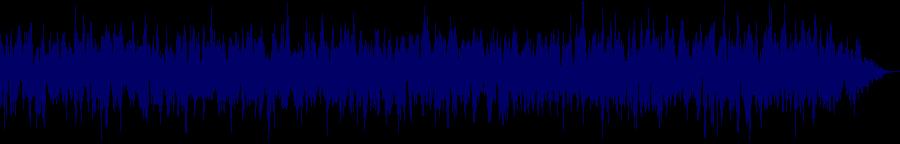 waveform of track #89025
