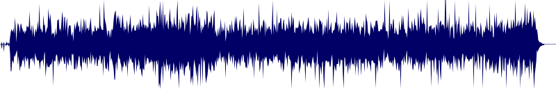 waveform of track #89029