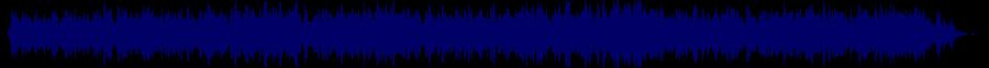 waveform of track #89030