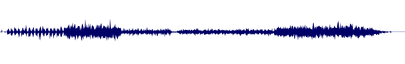 waveform of track #89032