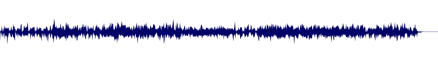 waveform of track #89034
