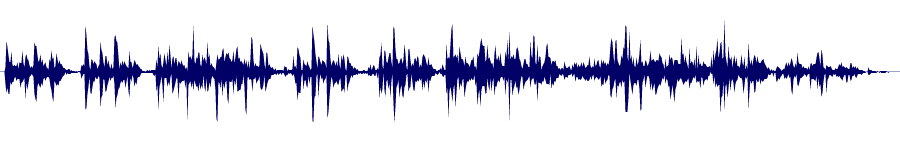 waveform of track #89036