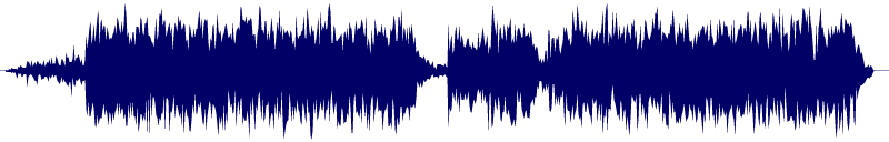 waveform of track #89038