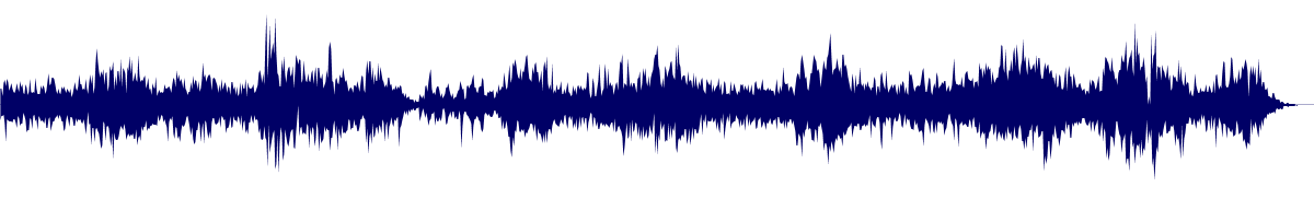waveform of track #89053