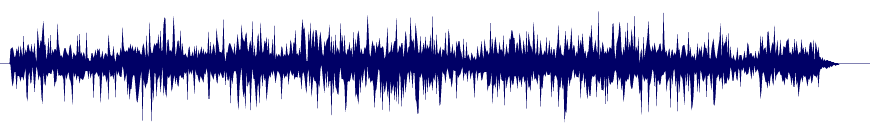 waveform of track #89054