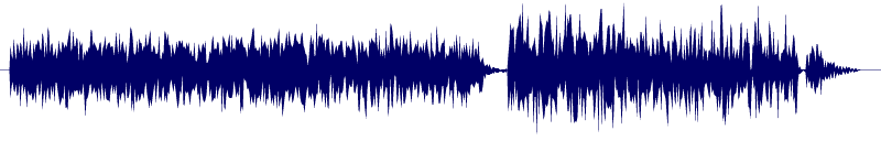 waveform of track #89055