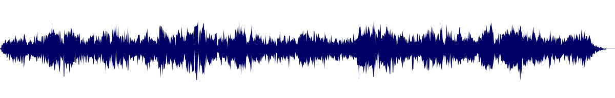 waveform of track #89063