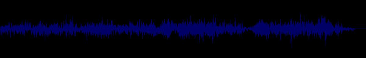 waveform of track #89064