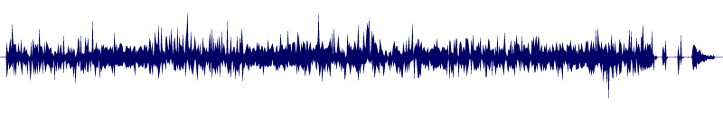 waveform of track #89065