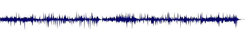waveform of track #89083