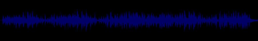 waveform of track #89093