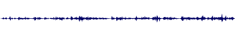 waveform of track #89094