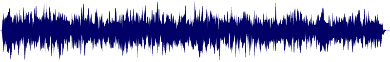 waveform of track #89102