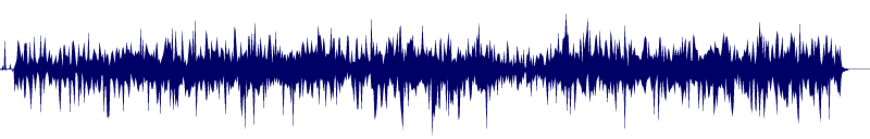 waveform of track #89104