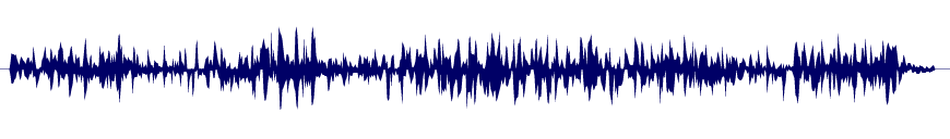 waveform of track #89105