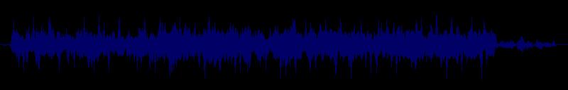 waveform of track #89107