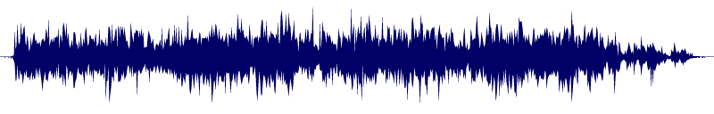 waveform of track #89117