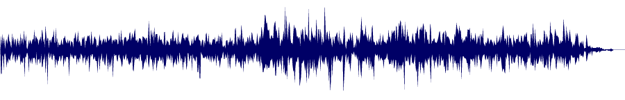 waveform of track #89125