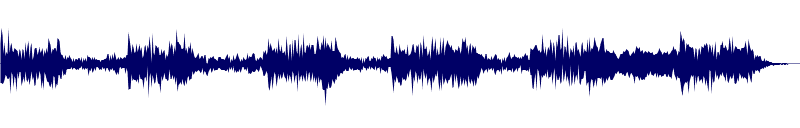 waveform of track #89138