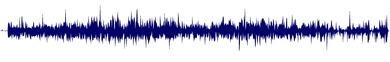 waveform of track #89150