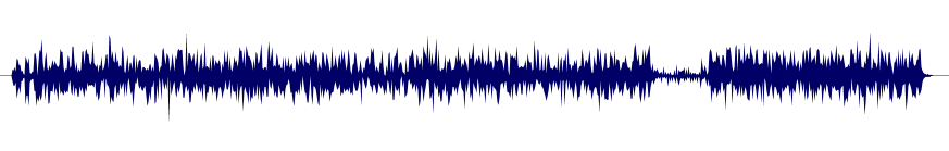 waveform of track #89151
