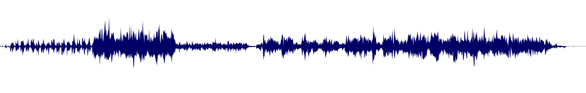 waveform of track #89156