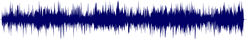 waveform of track #89164
