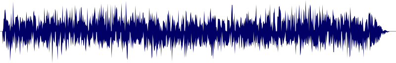 waveform of track #89165