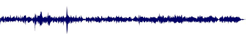 waveform of track #89189