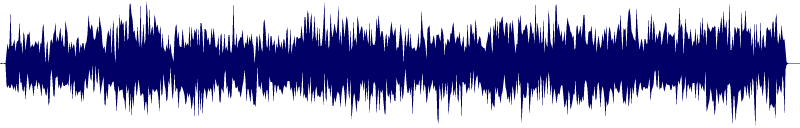 waveform of track #89190