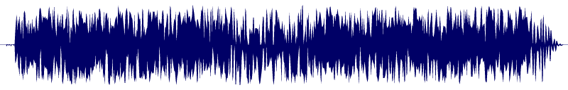 waveform of track #89203