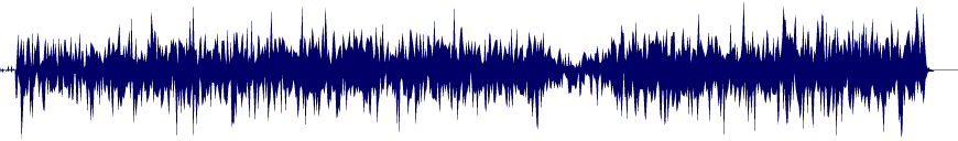 waveform of track #89209