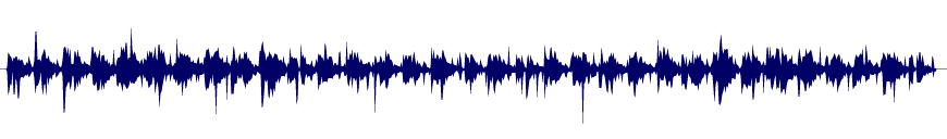waveform of track #89212