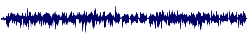waveform of track #89215