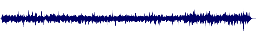 waveform of track #89232