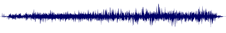 waveform of track #89237