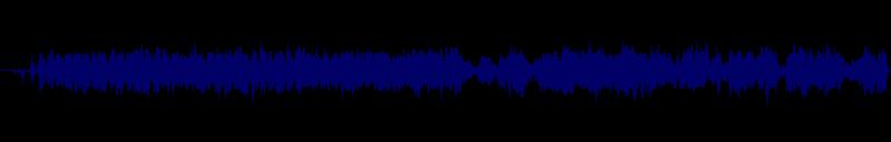 waveform of track #89243