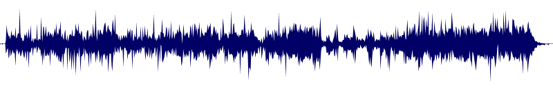 waveform of track #89244