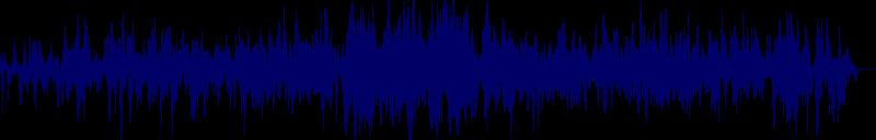 waveform of track #89252