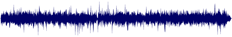 waveform of track #89258