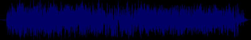 waveform of track #89260