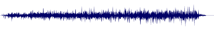 waveform of track #89263