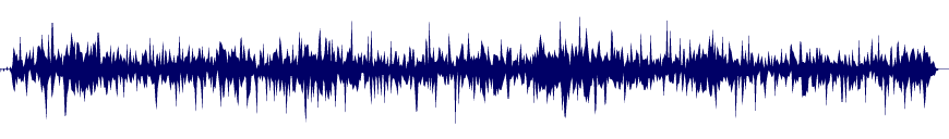 waveform of track #89268