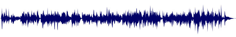waveform of track #89271
