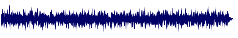 waveform of track #89272