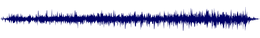 waveform of track #89277