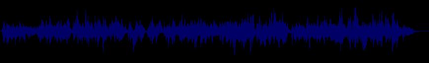 waveform of track #89279
