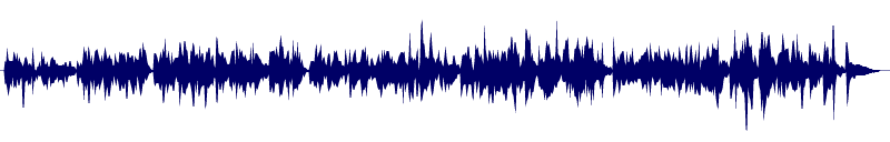 waveform of track #89280